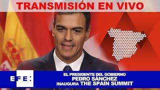 Pedro Sánchez, inaugura el foro empresarial