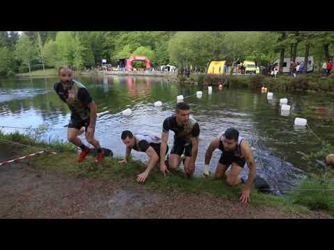 La Brilat acoge la Heroican Race