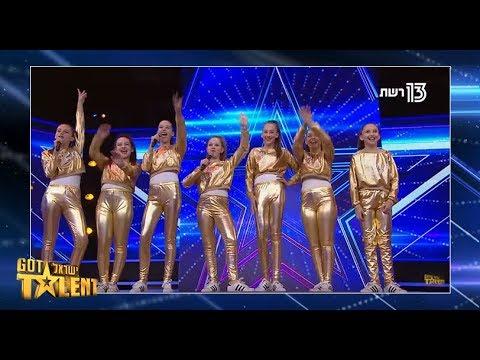 סופר סטאריות: בנות ה- 'Brats Crew' בריקוד היפ הופ מטורף