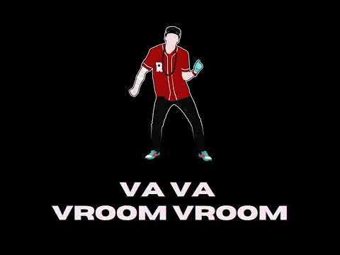 Va Va Vroom Vroom (Remix) Eduardo Luzquiños Dj Wayn