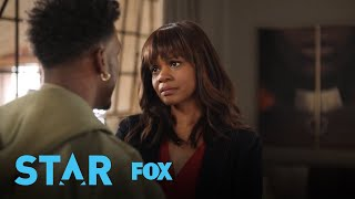Noah Argues With His Concerned Mother | Season 3 Ep. 14 | STAR