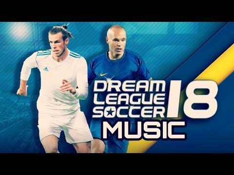 Something you don't know / DREAM LEAGUE SOCCER 18 SOUNDTRACK/