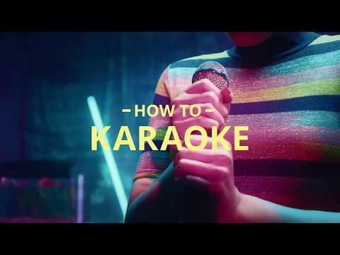 The Google app: How to Karaoke