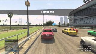 Best GTA 5 Finish Ever!