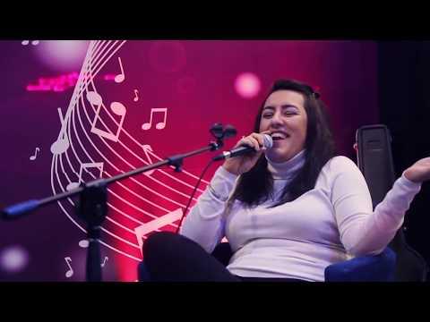 Zarina Buzovnali - Dostlar Sagolsun 2019 (Official Klip)