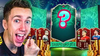 OPENING YOUR FUT CHAMPS REWARDS AND SHAPESHIFTERS SBC (FIFA 20 PACK OPENING)