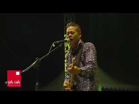 Kangen - Tony Q Rastafara - 9th Jakarta Melayu Festival 2019