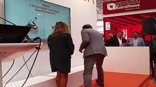 Premios a la Innovación Expobiomasa 2017