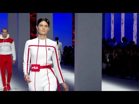 FILA   Spring Summer 2019 Full Fashion Show   Exclusive