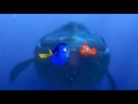Le monde de nemo parler baleine doris youtube - Image doris nemo ...