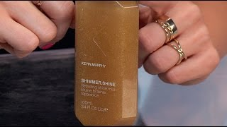 Product Review: Kevin Murphy Hair Mist For Blondes Review