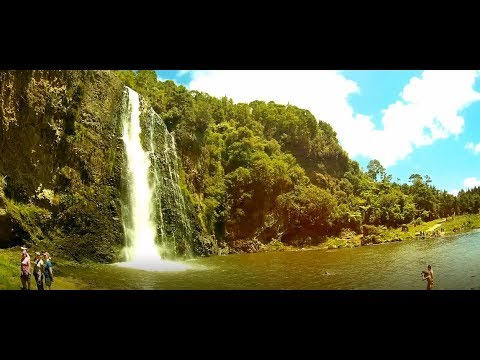 Hunua Falls - Waterfalls To Trek in New Zealand