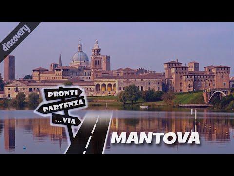 Pronti Partenza...Via - Alla scoperta di MANTOVA (Discovery Mantua)