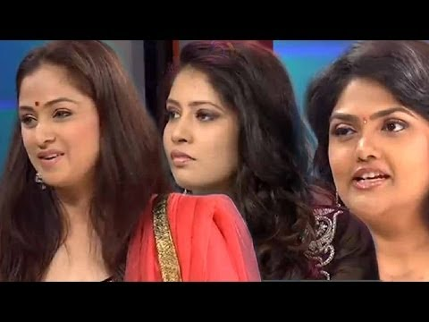 Ali 369 - 16th February 2014 (Simran, Sanghavi, Nirosha & others)