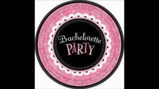 bachelorette party ideas - bachelorette party supplies - bachelorette party themes and favors