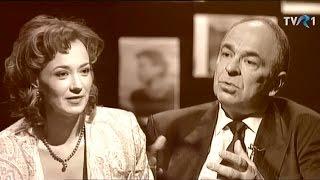 Nocturne cu Gabriel Liiceanu TVR1