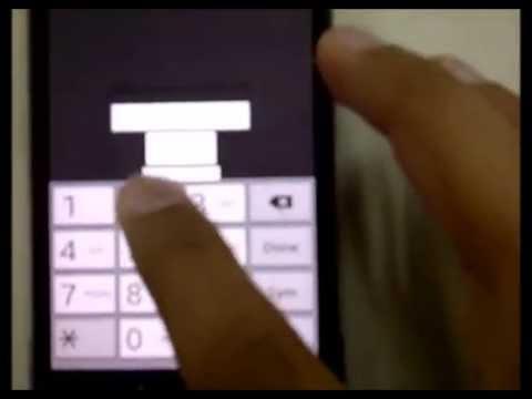 Samsung Galaxy S5 Sim Unlock