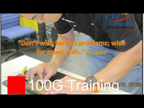100G Training    Fiber Optics Training