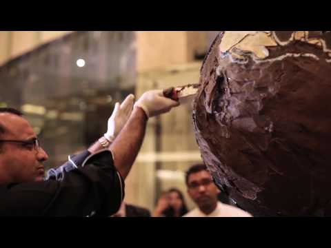 The Chocolate Earth   A Powerful Message On Climate Change - Campaign Case Study