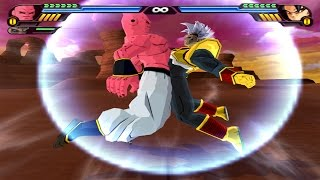 Super Buu and Baby Vegeta Fusion | Revival of Buu * The Great Buuby | DBZ Tenkaichi 3 (MOD)