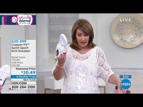 HSN | Saturday Blend With Colleen Lopez 05.25.2019 - 12 PM