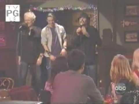 General Hospital Karaoke Night December 2, 2009