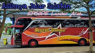 Sugeng Rahayu W 7606 part 3 on time full Jalur Lumbir