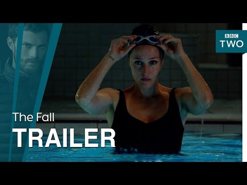 The Fall: Series 3 - Teaser Trailer - BBC Two