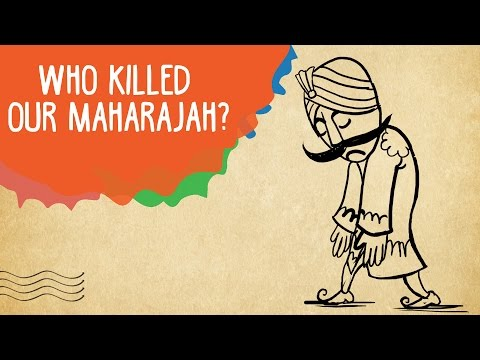 Air India - Who Killed Our Maharajah? | Whack And Epified