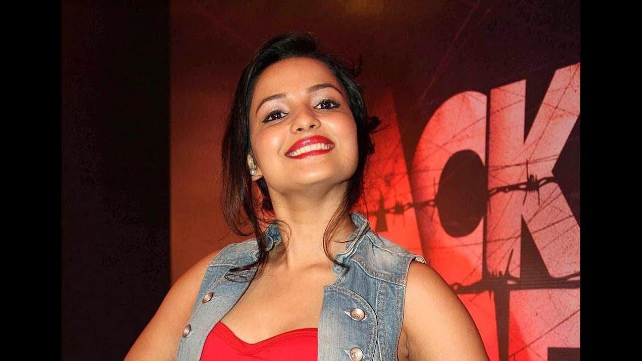 Chak De India Girl Chitrashi Rawats New Hot Sexy Avatar