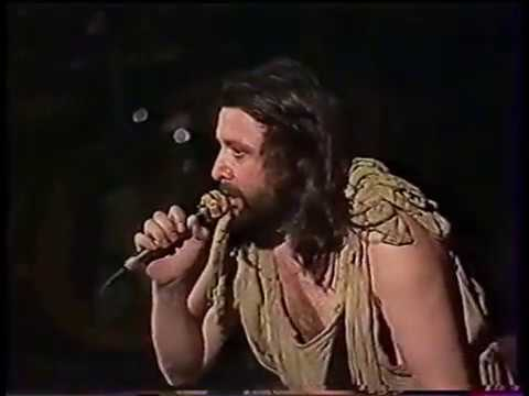Иисус Христос – суперзвезда (1990 или 1991)