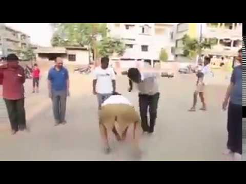 Funny Rss Training For Indian Border  F F