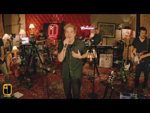 Download Jota Quest (ft.Rael) - A Voz do Coração - canción subtitulada al español
