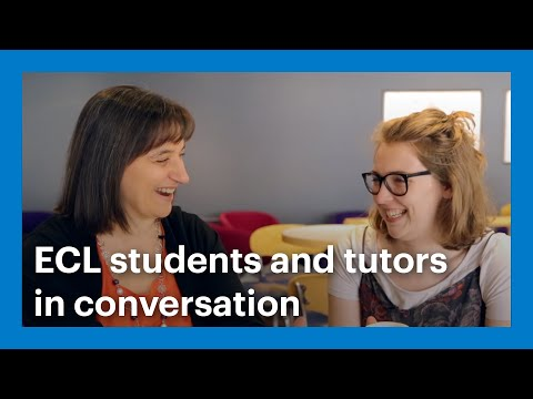 One to One  - Goldsmiths English and Comparative Literature students and tutors in conversation