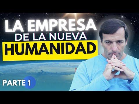 """""""La empresa de la Nueva Era"""" - Entrevista a Jose Luis Parise"""