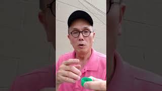 Polip atau sinus...penyembuhan dgn cuka tanpa obat kimia..murah meriah...