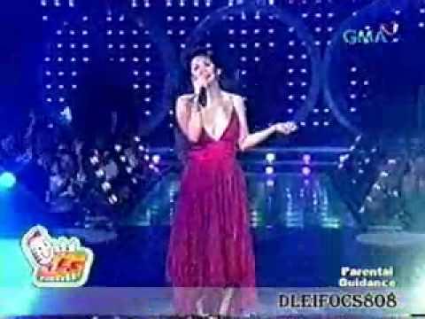 Angels Brought Me Here (Best Version) - Regine Velasquez