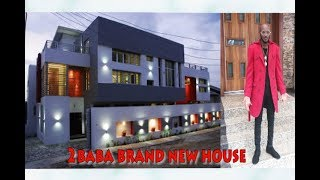 7 Nigerian Celebrities With The Best Houses