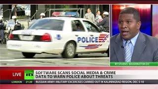Big data scours public records to predict crime