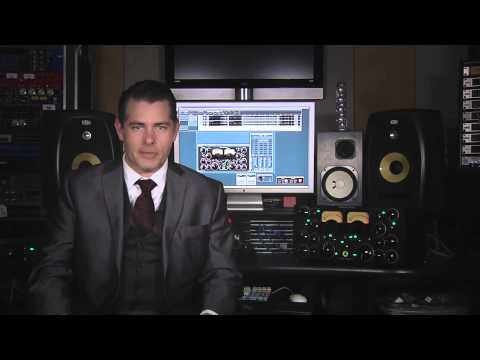 UAD Shadow Hills Mastering Compressor Plug-In Trailer