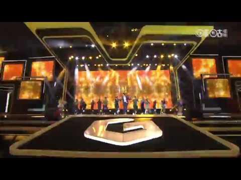 """20170112 第七届G客盛典 李治廷《绅士作风》- Aarif performs """"Gentlemanly"""" Live"""