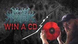 Vinyl promos! Win a cd!!