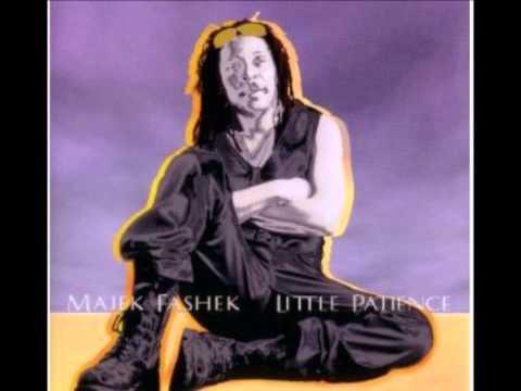Majek Fashek - I Am Not Afraid, Africa Unity