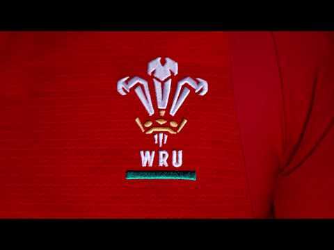 Wales Official New Kit 2017 | WRU TV