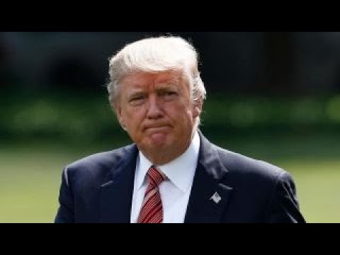 What President Trump should say during his Texas visit
