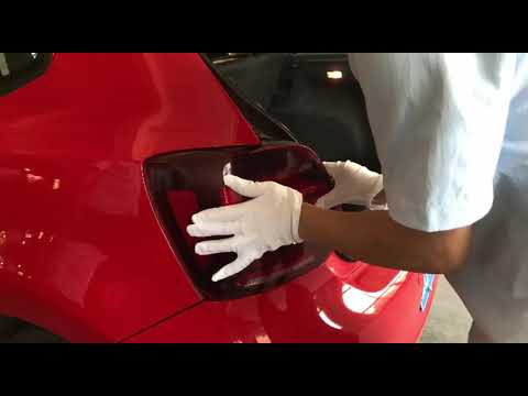 How to install VLAND VW Polo Vento LED Tail Lamp ?