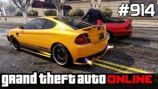 GTA 5 PC Online Po Polsku [#914] Need For Speed z NOWYMI Autami?! /z Bertbert