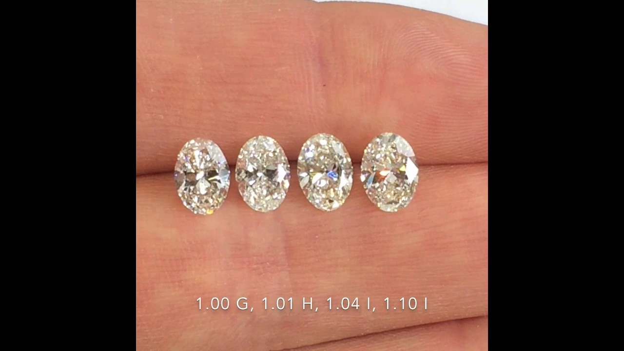 ghi diamond near i one item stone g oval h cut forever colorless color moissanite loose