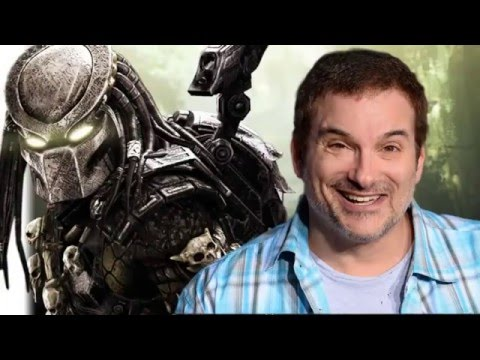 Shane Black Talks The Predator As Event Film - Collider