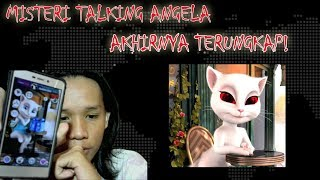TalkingAngela Yoo wassup balik lagi di Channel youtube gw ya guys !...